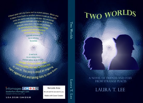 Two Worlds (Book cover)